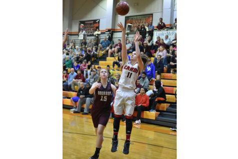 GRC Hoops Advance to Regions as 40th District Champions