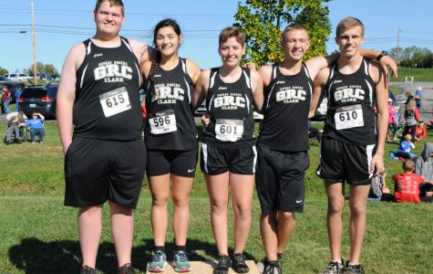 Cross Country Team Makes Run Toward State