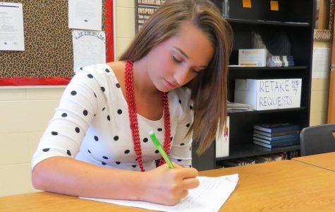 Sixty Students Take Advantage of EKU Now