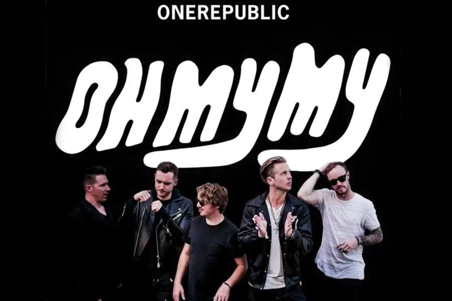 OneRepublic Comes Back Swinging