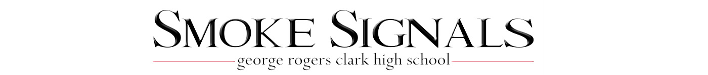 The student news site of George Rogers Clark High School