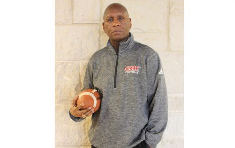 Q&A with Coach Oliver Lucas