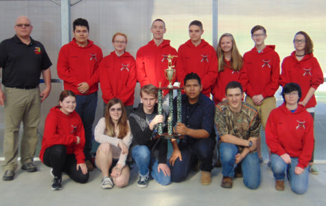 Air Rifle Team Continues to Hit Mark at Competitions