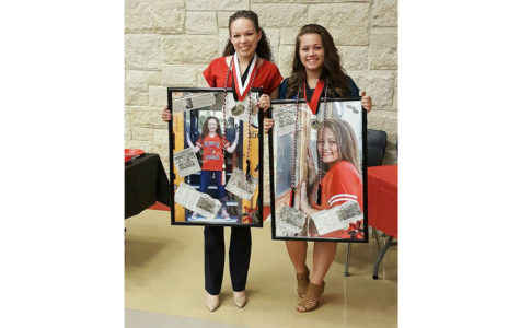 Senior Dance Captain Reflects on Accomplishments, Memories