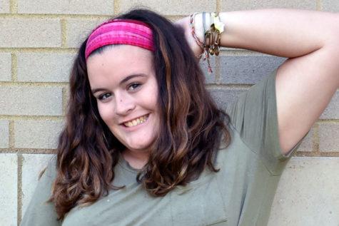 Photo of Lauren Palmer