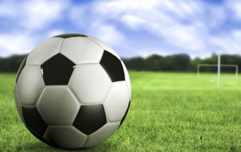 Girls' Soccer Streaks to 6-0