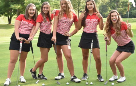 Golfers Advance to State for First Time in 20 Years