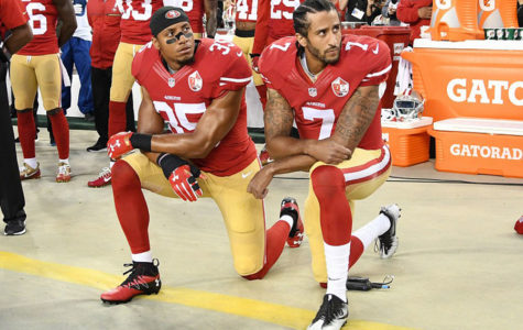 Should NFL Players be Taking a Knee?
