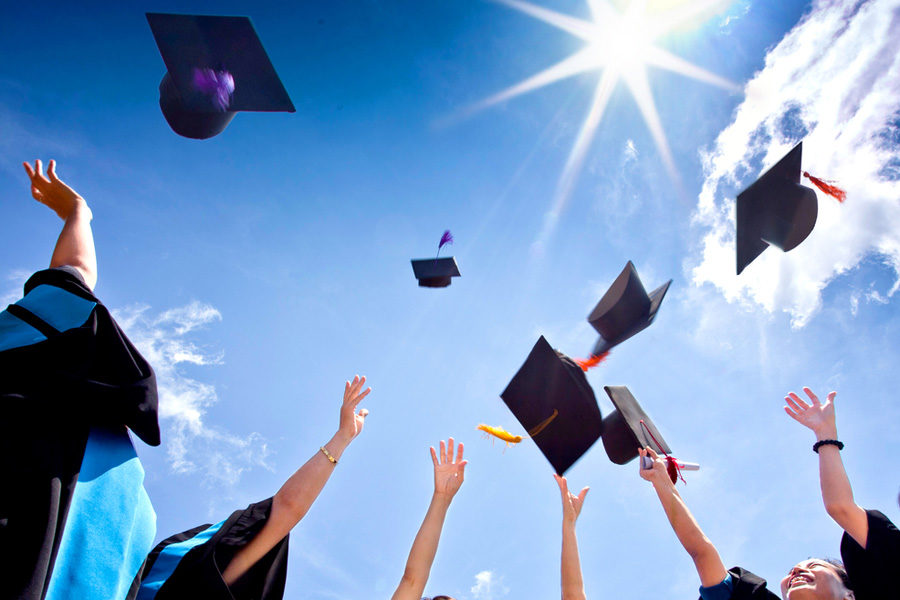 Is Graduating Early a Good Idea?