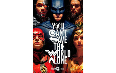 Justice League Keeps Superhero Spirit Alive