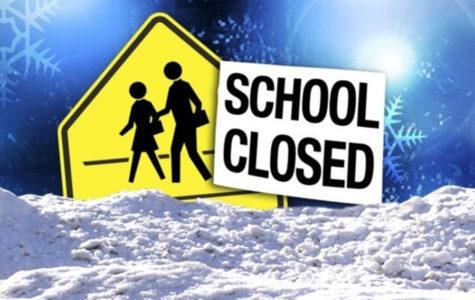 School Calendar as Unpredictable as the Weather