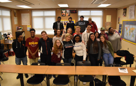 African American Studies Class Delves Into Rich History
