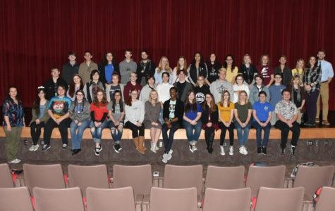 Fine Arts Cohort 17-18
