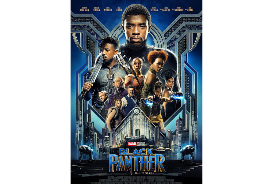 Black Panther is Not Only Important, but Fantastic