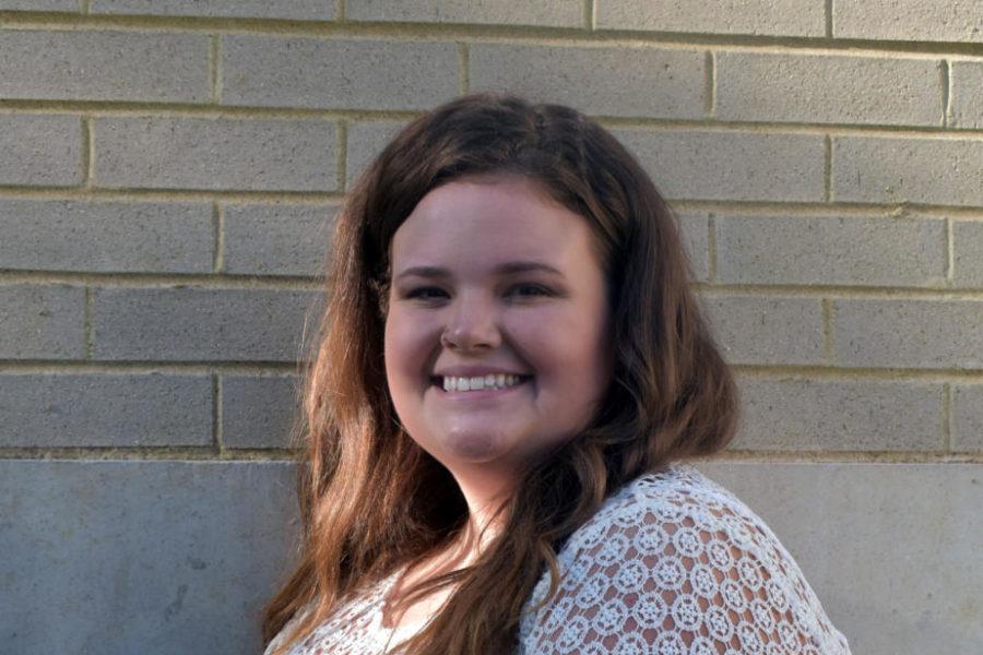 Olivia Montgomery