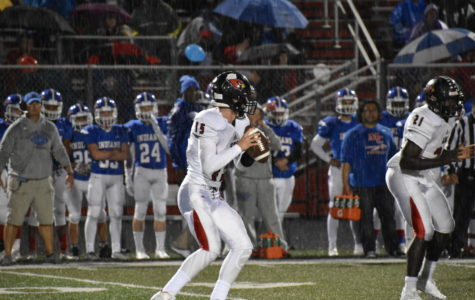 Cardinals Drop District Title to Madison Central