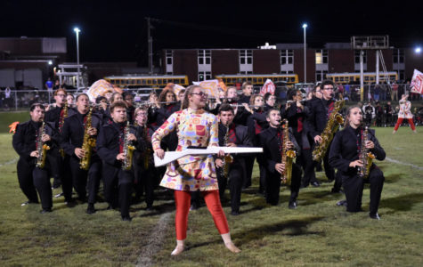 Marching Band: Endless Hours, Endless Rewards