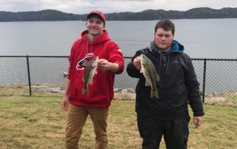 Bass fishing team looks to build on past success