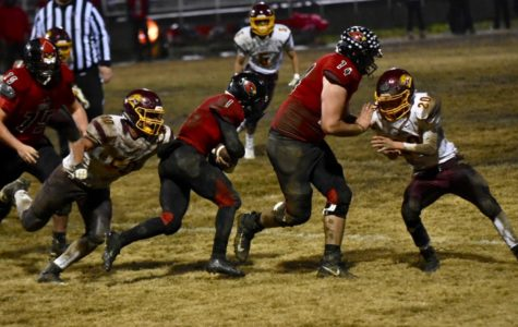 Cardinals Fall to Cooper; Finish With Best Record Since 2009