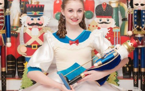 Students Perform in Nutcracker