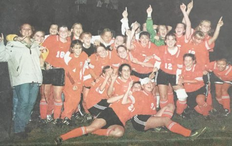 Flashback: Players From First GRC Girls' Soccer Team Reflect on Success