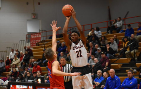 Cardinals top 5th Ranked Madison Central in Home Opener
