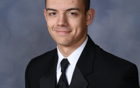 Stefanski appointed to U.S. Air Force Academy