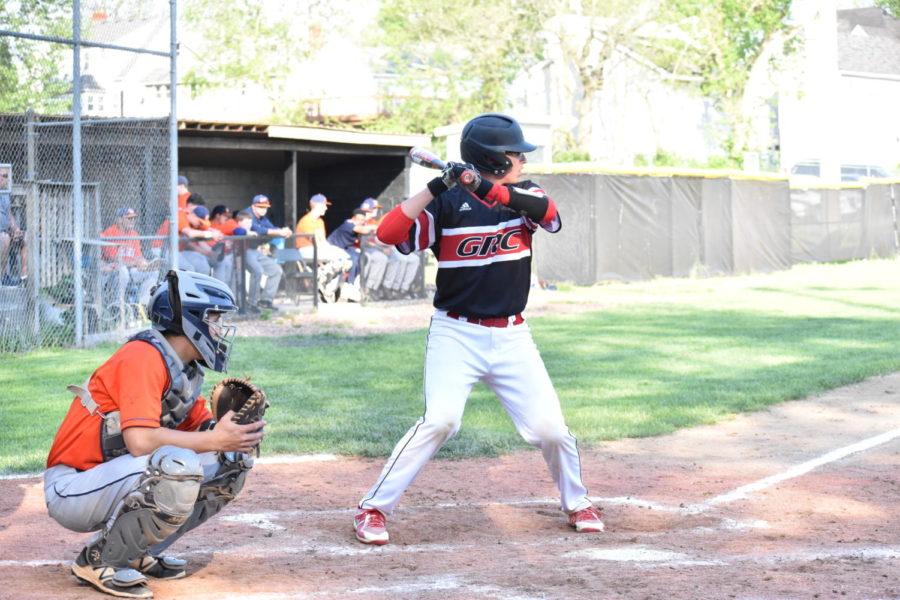Baseball team ready to grow as a family for the season