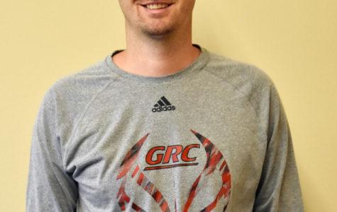 Vogler named GRC soccer coach