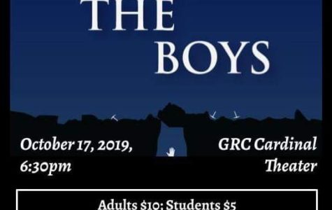 GRC presents Digging Up the Boys
