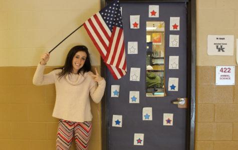GRC celebrates, honors veterans