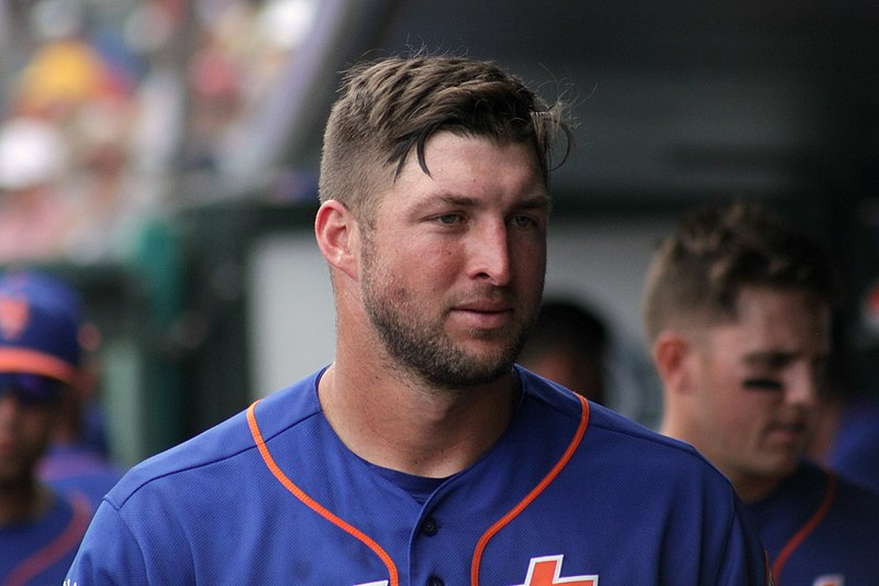 Give homeschool athletes a chance; push for the Tim Tebow Bill