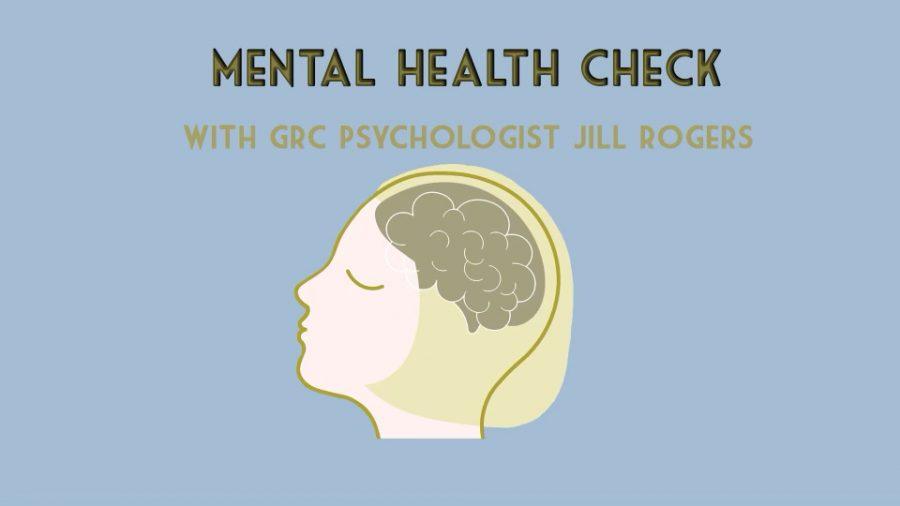 Mental Health Check Video Series