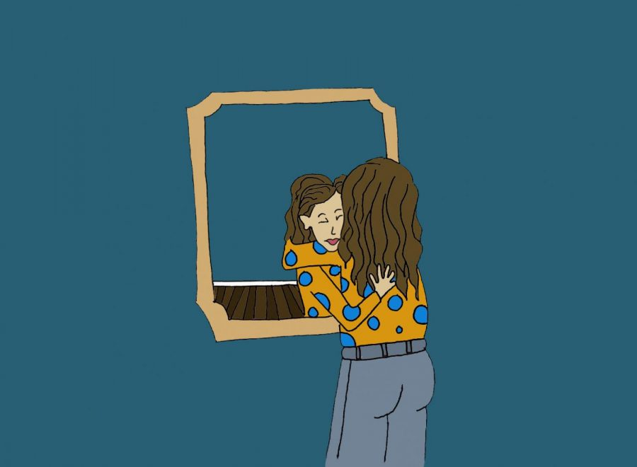 -Art by Mia Walter