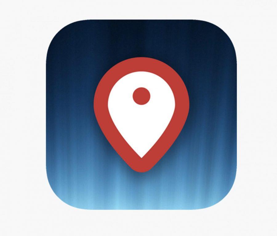 Geoguessr app