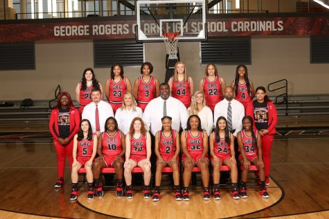 A 6 p.m. tipoff today starts the Lady Cards