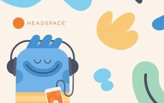 Get in the right headspace with Headspace