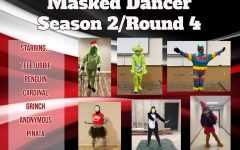 GRC Masked Dancer Season 2