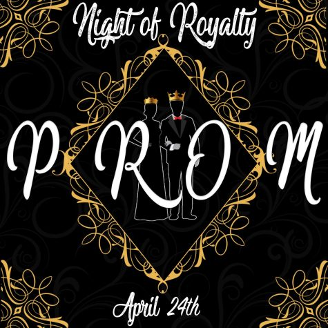 GRC making plans for Prom April 24 at the school