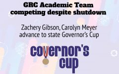GRC Academic Team competing despite shutdown