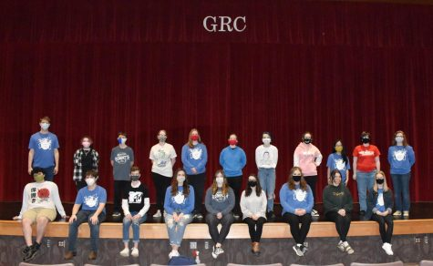 GRC Fine Arts Cohort