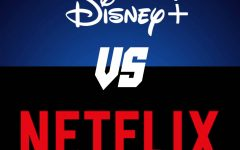 Netflix vs. Disney + Which rules?