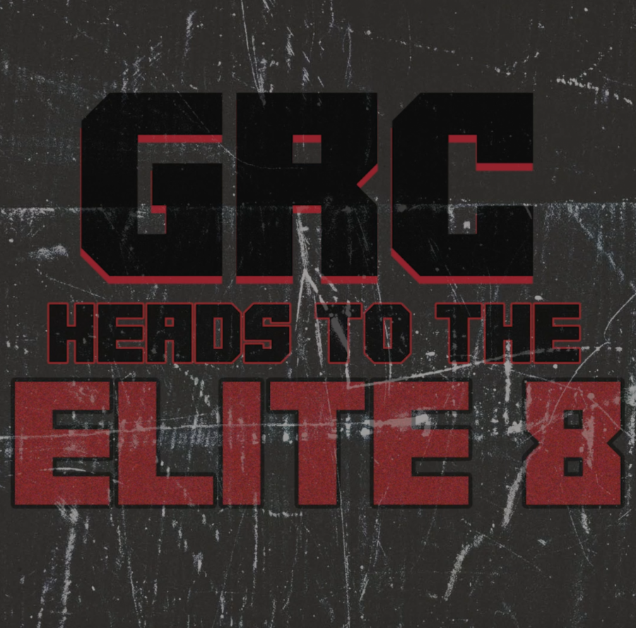Elite 8, Here We Come!