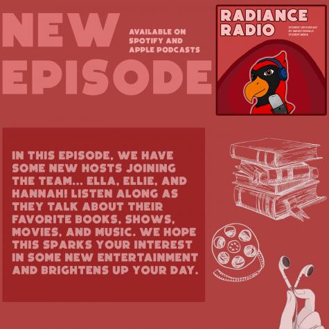 New podcast episode published