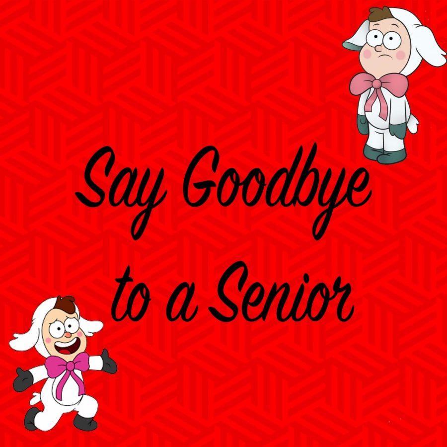 Goodbye to Seniors!