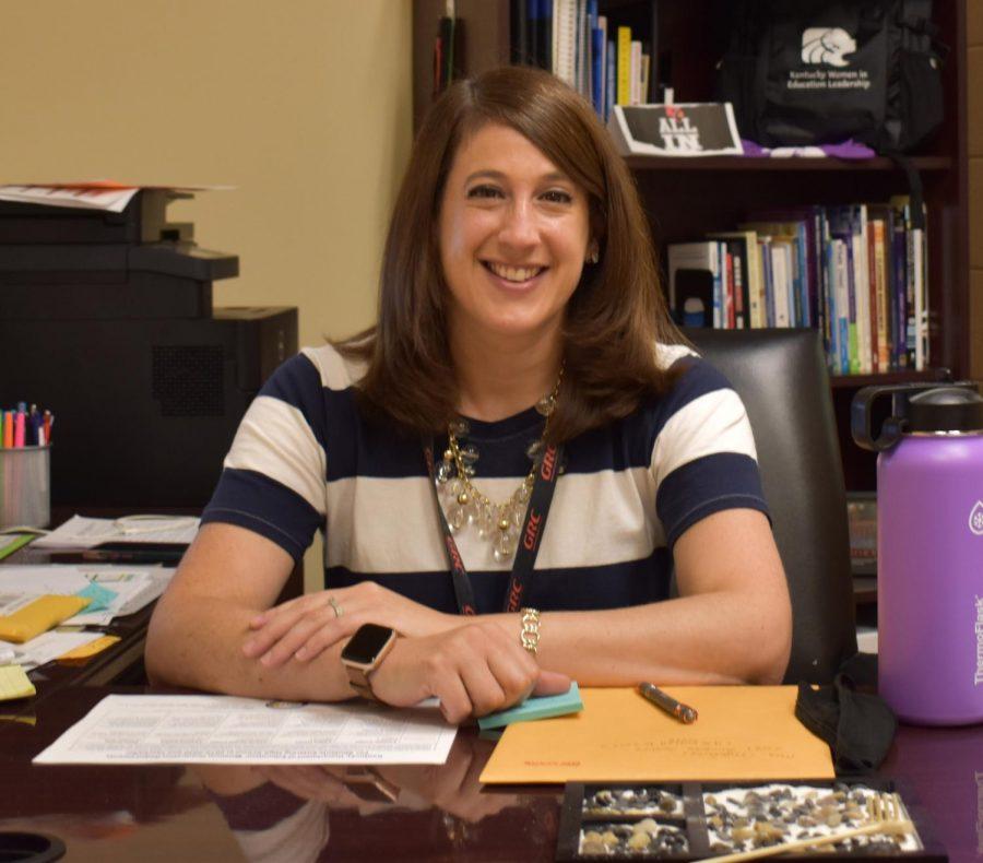Jill Angelucci