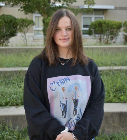 Photo of Maddie Huff