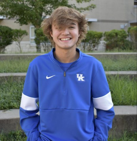 Photo of Bryce Houchens