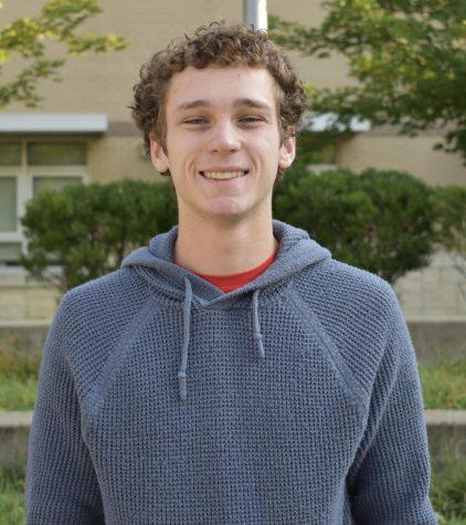 Photo of Sawyer Broeking