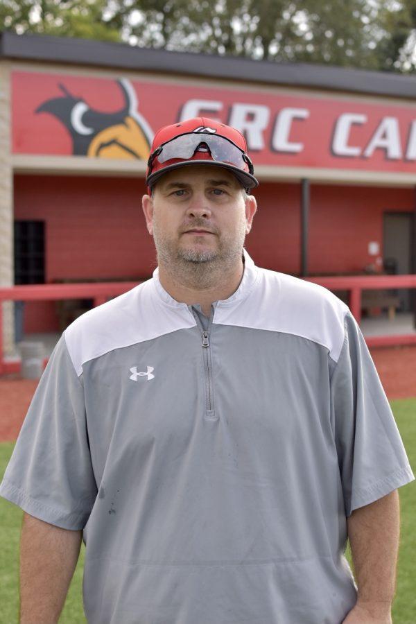 Varney brings years of experience to GRC baseball